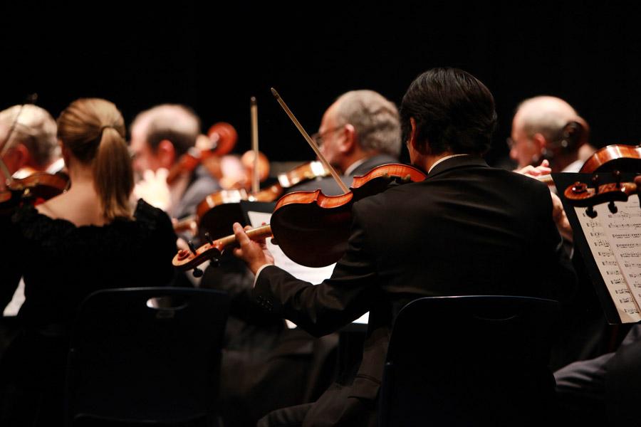 ランチェスター戦略モデル式の経営指針で会社をオーケストラにする