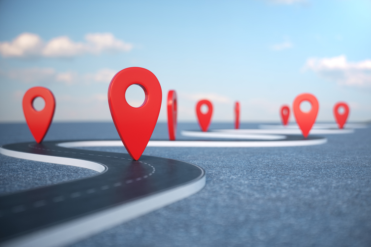 地域戦略は勝ち易きに勝つ発想で行う